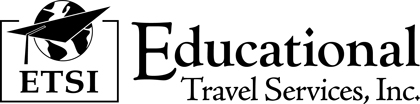 Educational Travel Services, Inc.